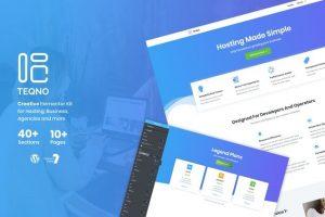 ejemplo diseño web wordpress portfolio web empresas online empresas tecnologicas