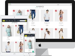 creamos tu tienda online en wordpress shopify wix