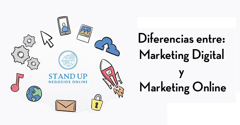 marketing online o digital