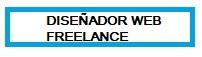 Diseñador Web Freelance Arganda del Rey