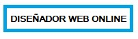 Diseñador Web Online Cieza
