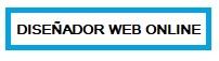 Diseñador Web Online Vigo
