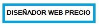 Diseñador Web Precio Vigo