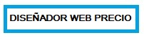 Diseñador Web Precio Yecla