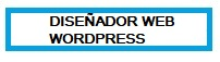 Diseñador Web WordPress Ceuta