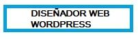 Diseñador Web WordPress Jaén
