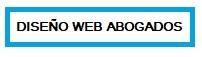 Diseño Web Abogados Utrera