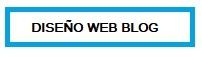 Diseño Web Blog Donostia