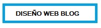 Diseño Web Blog Valdemoro