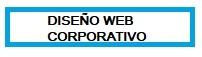 Diseño Web Corporativo Ferrol