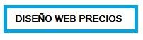 Diseño Web Precios Irún