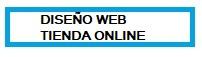Diseño Web Tienda Online Telde