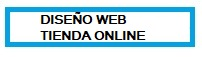 Diseño Web Tienda Online Zamora