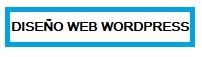 Diseño Web WordPress Madrid