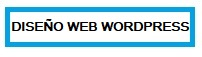 Diseño Web WordPress Zaragoza
