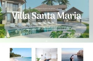 2 portfolio diseño web Donostia de los Reyes