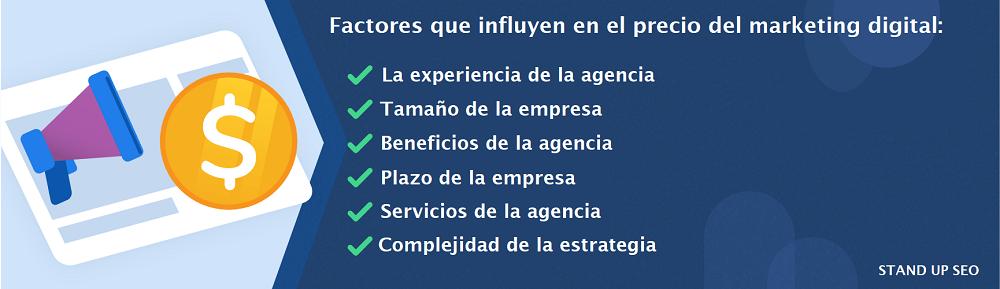 factores marketing digital