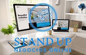 diseño pagina web Langreo diseño tienda online Langreo