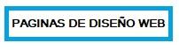 Páginas de Diseño Web Madrid