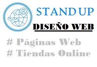 empresa diseño web en Valdemoro